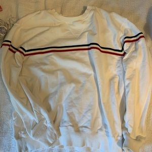 Brandy Melville Crewneck sweatshirt
